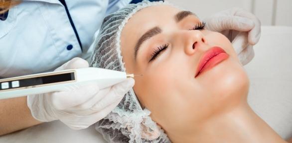 Перманентный макияж губ, бровей или век отстудии красоты Brow_super_krsk