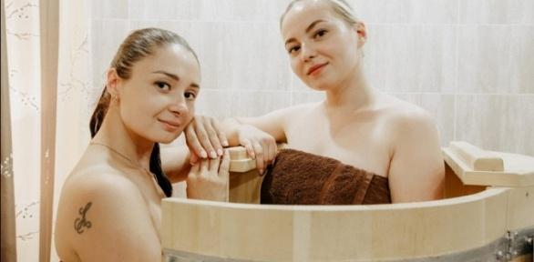 SPA-программа встудии красоты издоровья Body Well