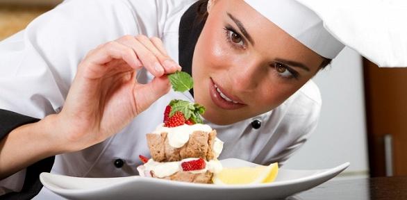 Кулинарный видеокурс отшколы «Готовлю как шеф»