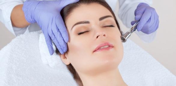 Чистка, химический пилинг, RF-лифтинг кожи лица вSPA-салоне «Контур тела»