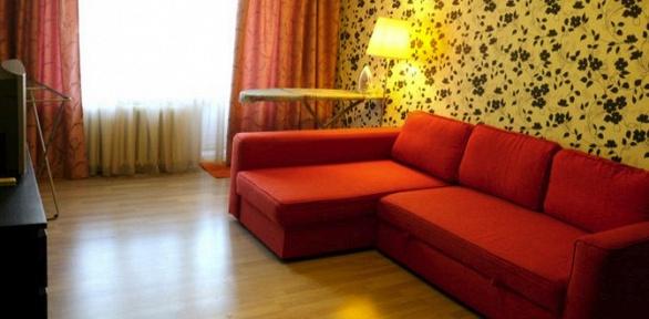 Отдых вМоскве вапартаментах наКоломенской отсети хостелов «Фьюжн»