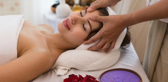 До10сеансов массажа навыбор встудии красоты Beauty School