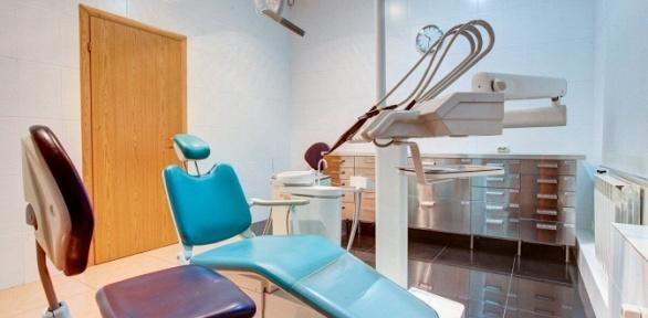 Программа годового стоматологического обслуживания вклинике Lanri Clinic