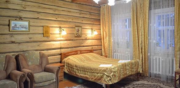 Отдых вномере выбранной категории сзавтраком вгостевом доме Захаровых