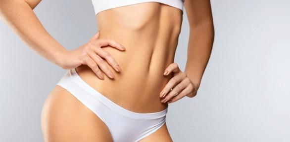 Коррекция фигуры вцентре «Vita-косметология &SPA»