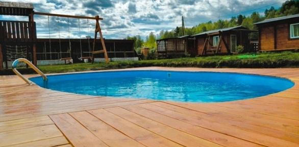Отдых вГорном Алтае вшале спосещением бани набазе «Медовуха»