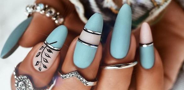 Маникюр ипедикюр всалоне Nails Beauty