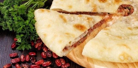 До6осетинских пирогов отпекарни «Хлеб изТандыра»