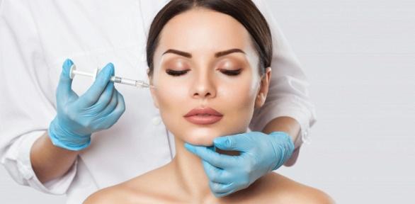 Инъекционная косметология вклинике Dr.Evva