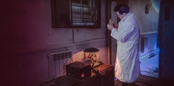 Прохождение семейного квеста «Тайна чердака» откомпании «Ярквест»
