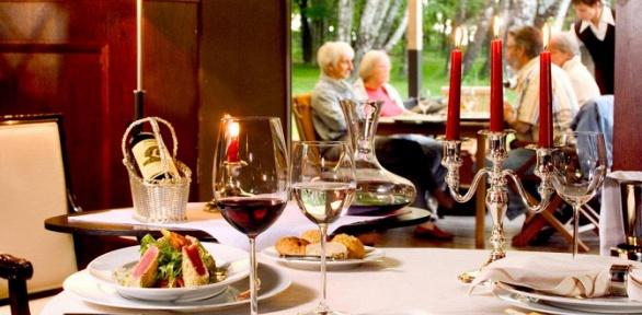 Романтический отдых с завтраком, SPA, бильярдом в отеле «Русь отель»