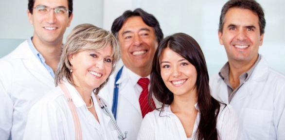 PRP-терапия вмедицинском центре Medical Club