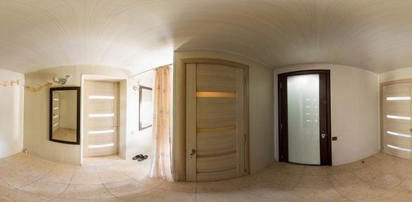 Отдых спосещением бани либо без натуристической базе Relax Island