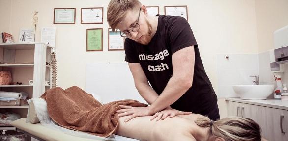 3, 5или 7сеансов массажа отцентра «Алмазные руки»
