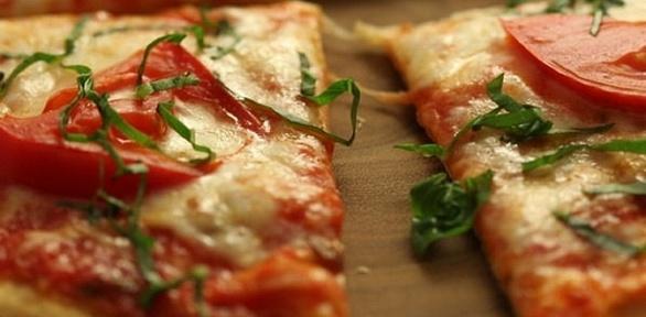 Пицца инапитки отпиццерии «Магия Вкусов»