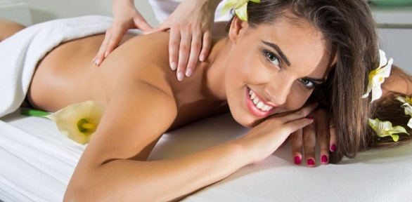 До10сеансов массажа собертыванием вSPA-центре «Амарант»