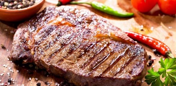 Обед или ужин вресторане-баре «Причал122»