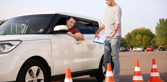 Обучение вождению автомобиля в«Центральной автошколе Саратова»