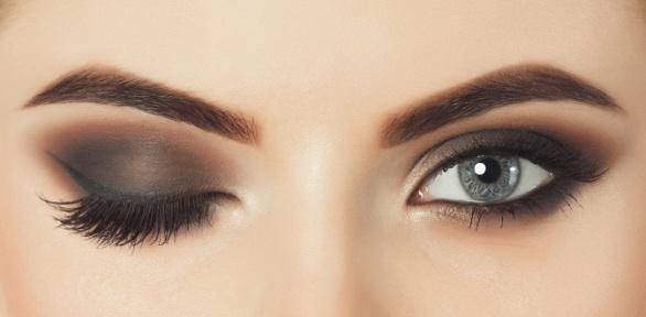 Перманентный макияж вкабинете Марины Мигуновой
