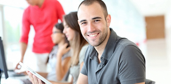 Курс поSMM, маркетингу или копирайтингу откомпании 1PS.RU