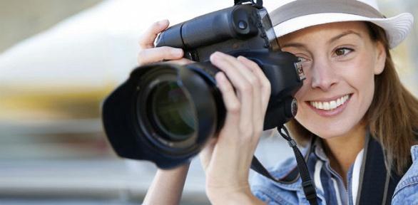 Выездная фотосессия для одного, пары или семьи отфотографа Анны Сысоевой