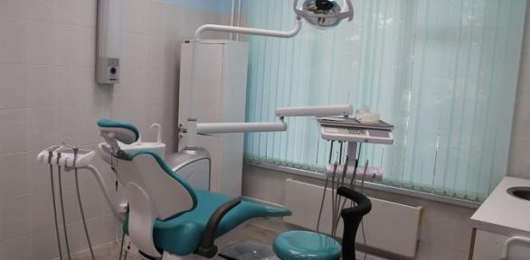 Ультразвуковая чистка зубов, покрытие фторлаком встоматологии «ОлДент»