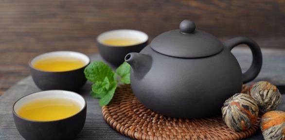 Чайный или кофейный подарочный набор