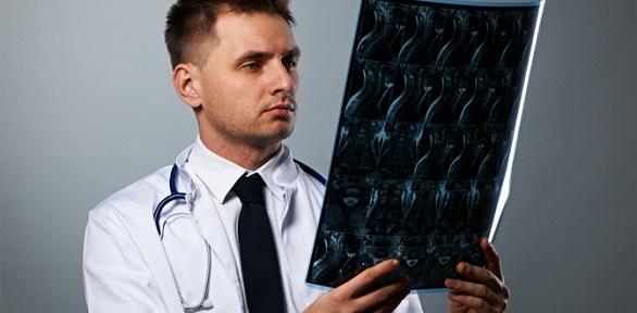 МРТ позвоночника, суставов иорганов навыбор вцентре «КДМ-МРТ»