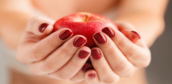 Наращивание ногтей, маникюр, педикюр встудии Lashes Room