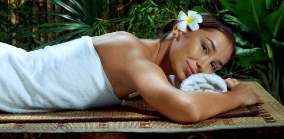 До7сеансов массажа вцентре здоровья «Радужный источник»