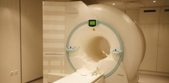 МРТ вцентре МРТ «Ами»