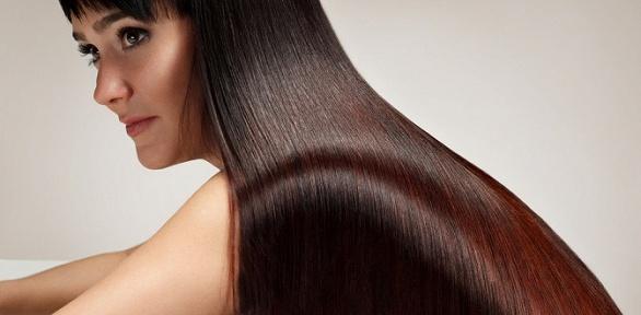 Стрижка, укладка или кератиновое выпрямление волос в салоне Beautylilab