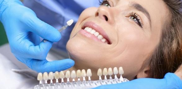 Отбеливание зубов отстудии White &Smile