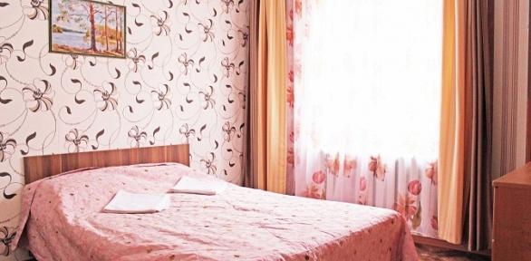 Отдых вАдлере вгостевом доме «Александрит»