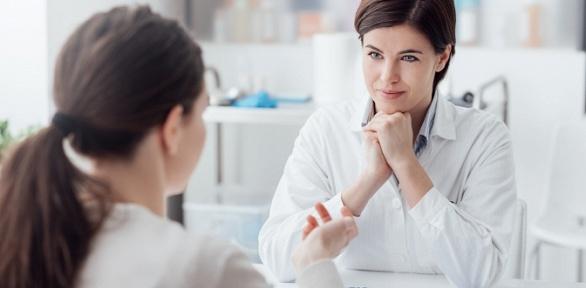 Консультация маммолога вцентре «Новомедицина»