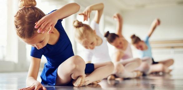 Занятия танцами либо фитнесом встудии искусств «Флай»
