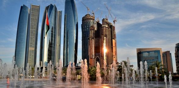 Тур вОАЭ накурорт Абу-Даби соктября пофевраль