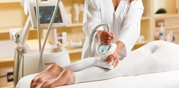 LPG-массаж, прессотерапия, обертывание, кавитация всалоне «Beauty фабрика»