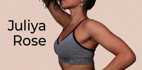 LPG-массаж всего тела встудии коррекции фигуры Juliya Rose