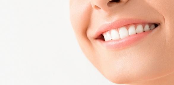 Лечение кариеса или восстановление центрального зуба в«Стоматологии»