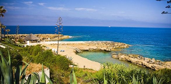 Тур наКипр спроживанием вотеле навыбор сзаездами смая поавгуст