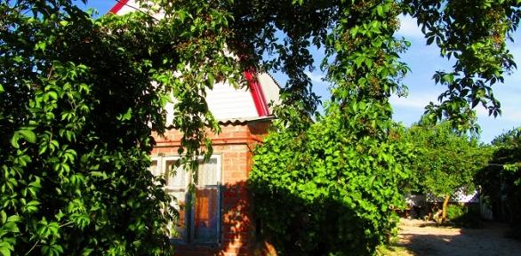Отдых взагородном доме Country House onChapaeva