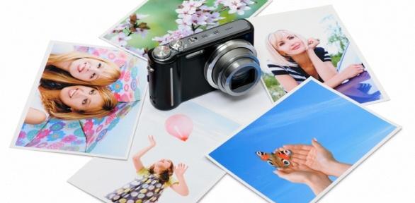 Печать фотографий, картины, фотоколлажа