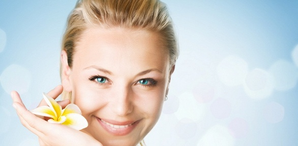 Чистка или пилинг лица, лечение акне всалоне Browtatoo