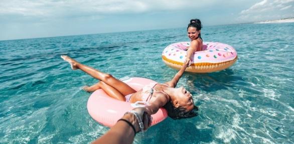 Отдых вАнапе наберегу Черного моря спосещением бассейна вотеле «Скала»