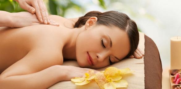 Традиционный тайский, oil- или slim-массаж вцентре красоты «Аvантаж»