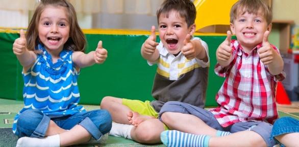 Посещение вбудние или выходные дни детского центра «ЛегоМания»