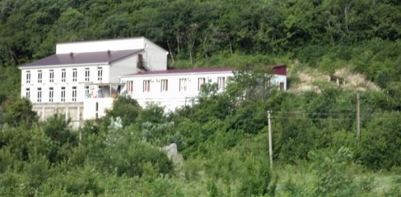 Отдых вКраснодарском крае для двоих вгостевом доме «НаПарковой24»