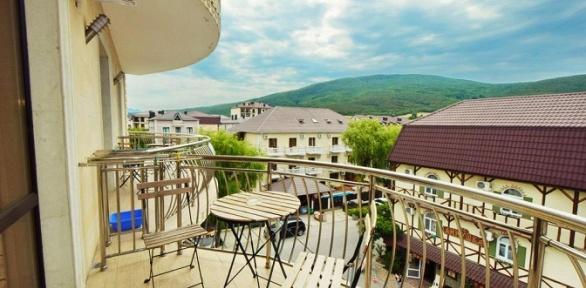 Отдых вКабардинке вгостевом доме «Наталья»
