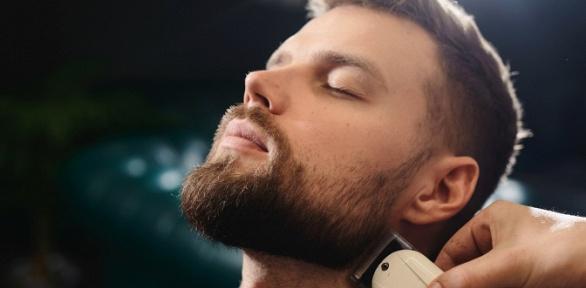 Мужская стрижка, мытье, укладка волос, стрижка бороды всалоне «Сфера»